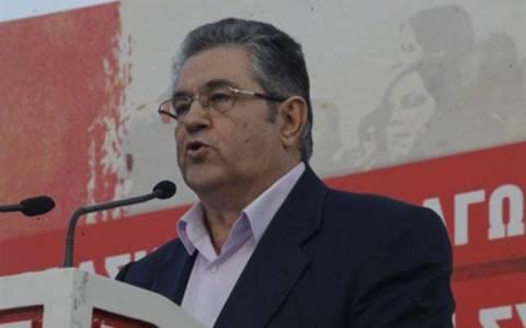 Δ.Κουτσούμπας: Ο ΣΥΡΙΖΑ εξελίσσεται σε νέο ΠΑΣΟΚ