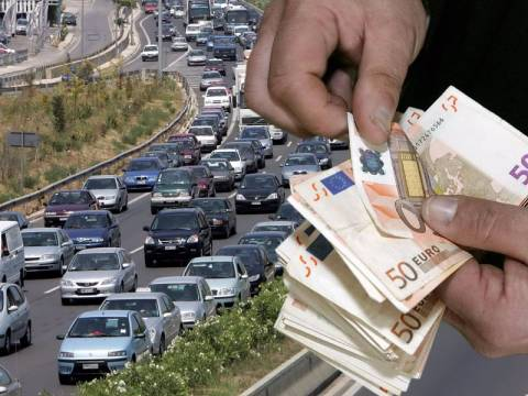 Τα  πάνω- κάτω στη φορολογία των αυτοκινήτων