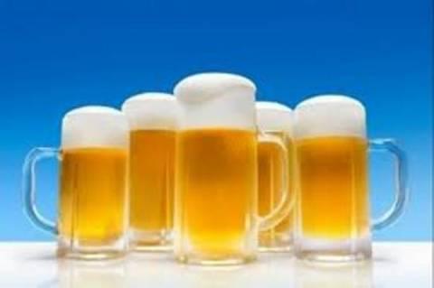Κατανάλωσε 7 λίτρα μπίρας μέσα σε 20 λεπτά και ....