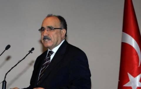 Κυπριακό: Οδικό χάρτη ζητεί ο αντιπρόεδρος της τουρκικής κυβέρνησης