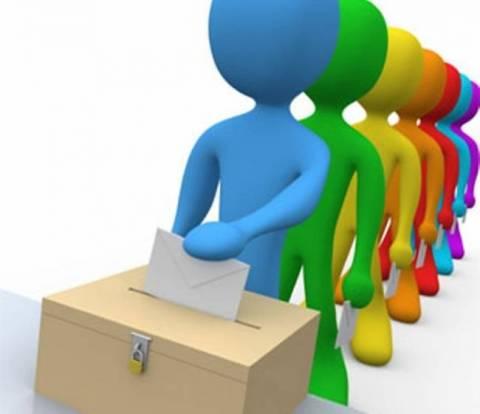 Νέα δημοσκόπηση: Οριακό προβάδισμα της ΝΔ