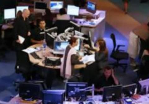 Υπηρεσίες ασφαλείας έκαναν έφοδο σε τηλεοπτικό σταθμό
