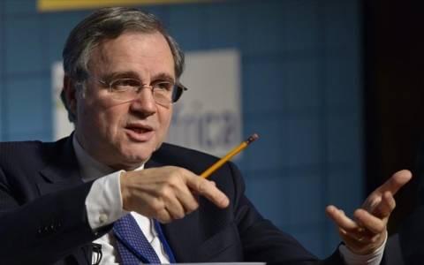 Ιταλία: «Καμπανάκι» από τον κεντρικό τραπεζίτη