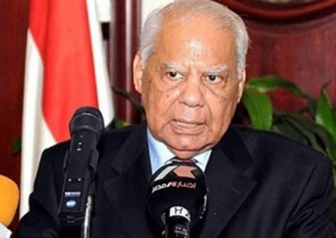 Αίγυπτος: Ο Μπεμπλάουι κάλεσε τα κόμματα σε διάλογο