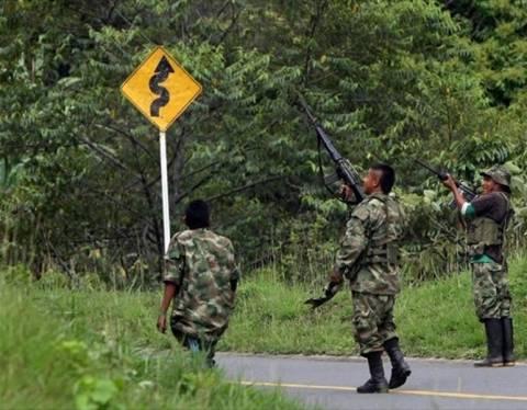Οι αντάρτες της FARC σκοπεύουν να απελευθερώσουν Aμερικανό στρατιώτη