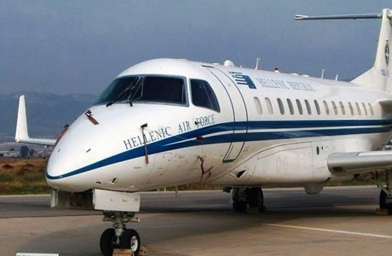 Ο Βενιζέλος ήθελε το «Embraer», o Αβραμόπουλος στοχοποιήθηκε