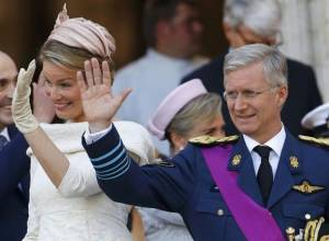 Βέλγιο: Ο Φίλιππος ορκίστηκε επίσημα νέος βασιλιάς της χώρας