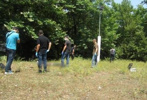 Νέα ευρήματα εντόπισαν οι αστυνομικοί στην περιοχή της συμπλοκής