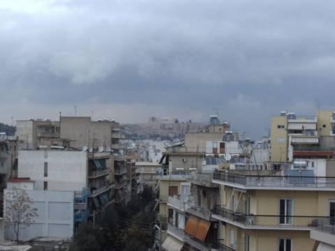 Καταρρέουν οι τιμές στα ακίνητα-Σπίτια με 10.000 ευρώ στην Αττική