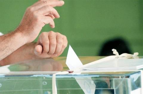 Δημοσκόπηση: Μπροστά ο ΣΥΡΙΖΑ με 2%