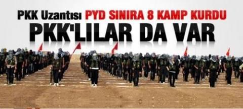 Σαμπάχ: Οι Κούρδοι Συρίας έτοιμοι για ανακήρυξη αυτονομίας