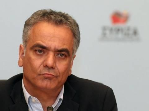 Αυτά είναι τα μέλη της νέας Πολιτικής Γραμματείας του ΣΥΡΙΖΑ