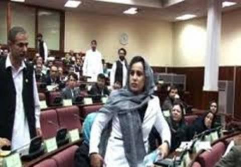 Αφγανιστάν: Η βουλή ψήφισε υπέρ της αποπομπής του υπουργού Εσωτερικών