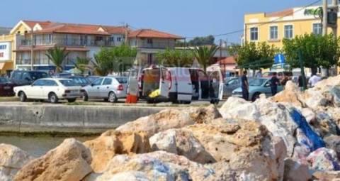 Θρίλερ στην Κεφαλονιά: Νεαρή Ληξουριώτισα βρέθηκε νεκρή στα βράχια