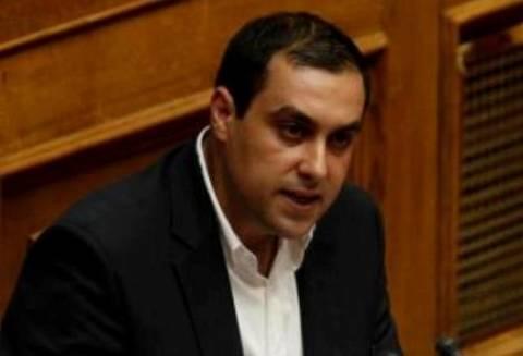 Κατσαφάδος: Ο ΣΥΡΙΖΑ υπόσχεται απλώς τα πάντα στους πάντες