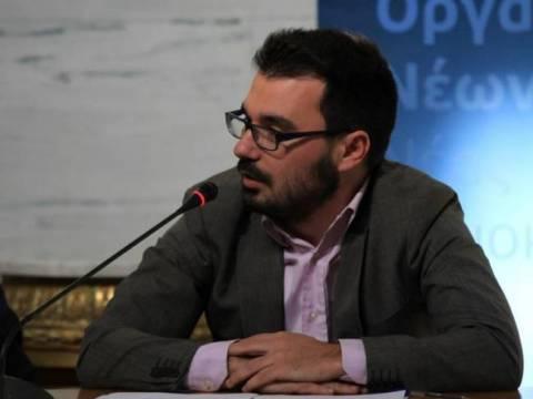 Παπαμιμίκος: Ενισχύεται η εξωστρέφεια της ελληνικής οικονομίας