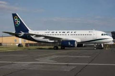 Olympic Air: Τέλος οι πτήσεις από Αθήνα προς Θεσ/νικη, Ηράκλειο, Ρόδο