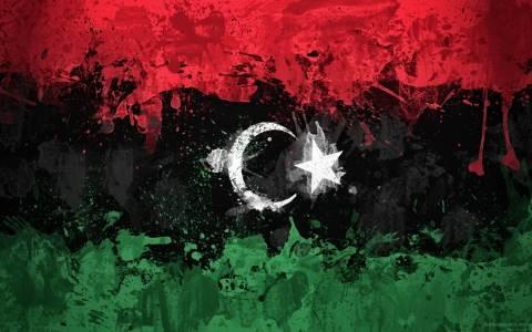 Ο αρχηγός Ενόπλων Δυνάμεων Λιβύης στην Αθήνα