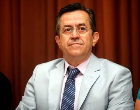 Μήνυση για τα δάνεια των κομμάτων κατέθεσε ο Ν. Νικολόπουλος