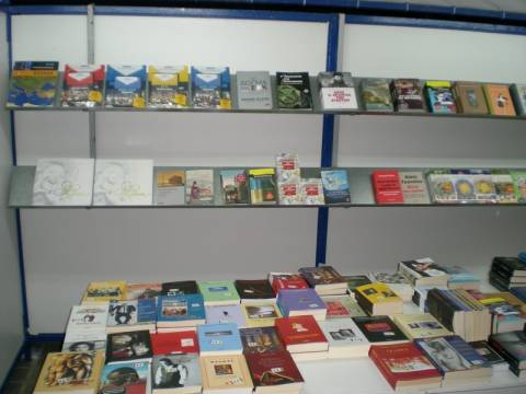 Ανοίγει τις πύλες της η 22η έκθεση βιβλίου στο Ναύπλιο
