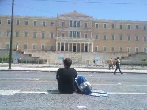 Το 90% των Ελλήνων δεν εμπιστεύεται την κυβέρνηση