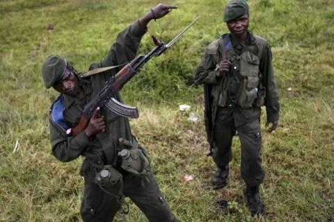 Έκκληση ΗΠΑ προς Ρουάντα