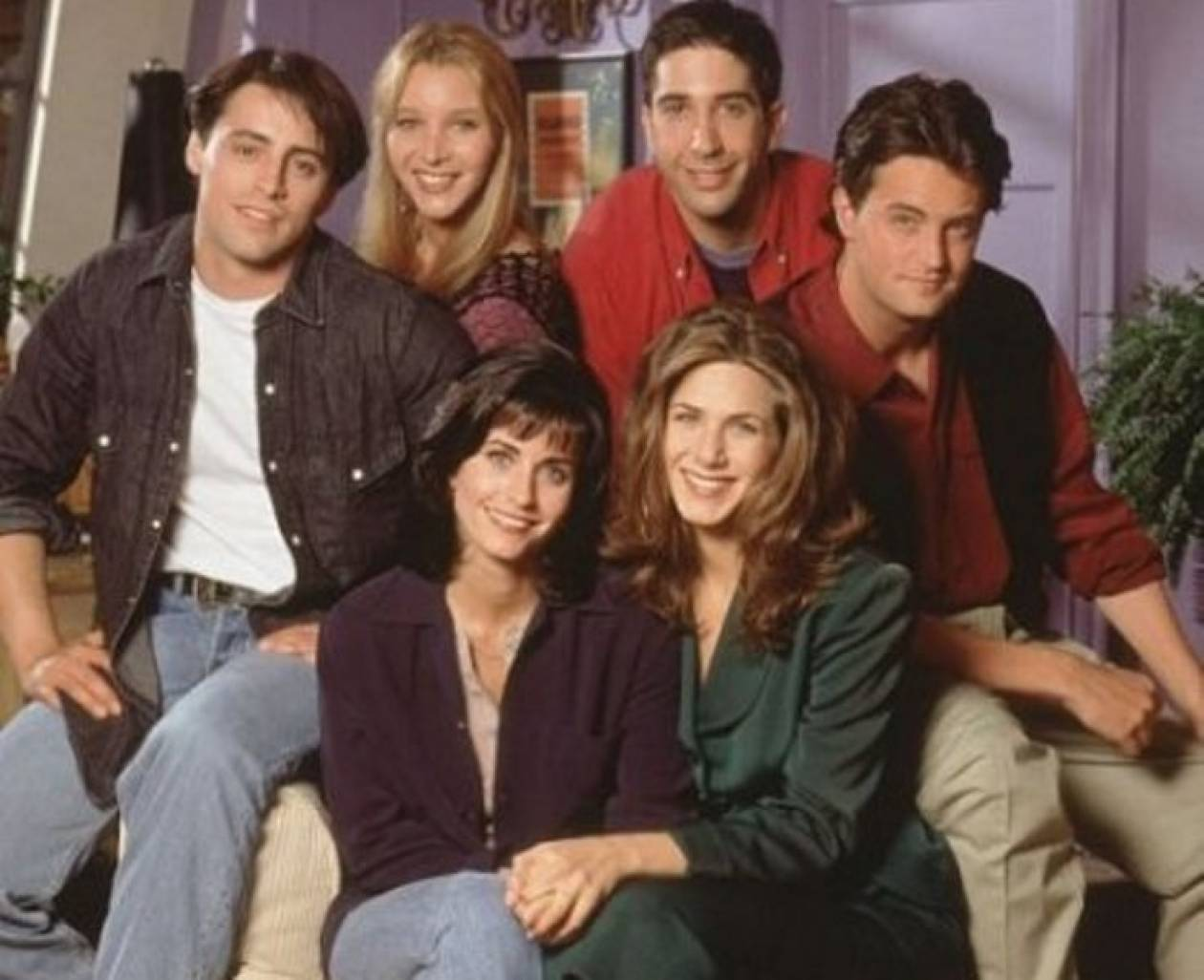 Friends: Ποιο μέλος αρνείται να συμμετάσχει στα νέα επεισόδια;
