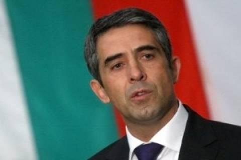 Βουλγαρία: Έκκληση για διατήρηση ειρηνικών διαδηλώσεων