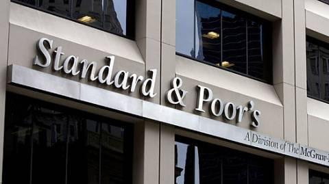 Δεκαεπτά ιταλικές τράπεζες υποβαθμίζει ο Οίκος Standard & Poor΄s