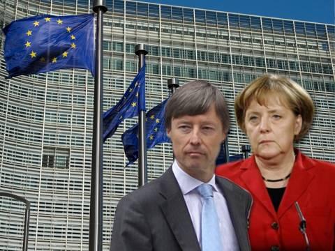 Μετά την Μέρκελ και ο Ματίας Μόρς «γειώνει» την Ελλάδα