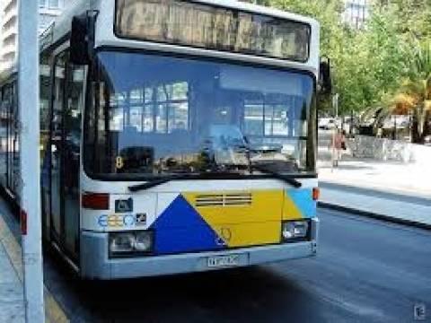 Αλλαγές σε λεωφορειακές γραμμές στα νότια προάστια