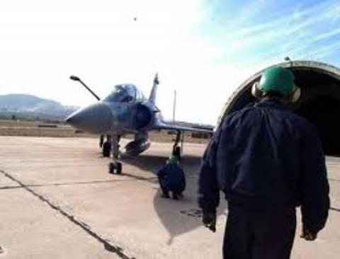 Υπαξιωματικός της Πολεμικής Αεροπορίας αυτοκτόνησε μέσα στη μονάδα