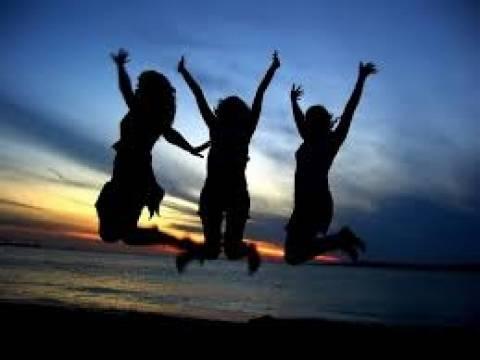 Η απόλυτη ευτυχία έρχεται δυο φορές στη ζωή μας - Σε ποιες ηλικίες