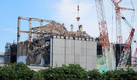 Οι ψαράδες απαιτούν παύση διαρροής ραδιενέργειας από  Φουκουσίμα-1