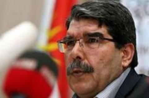 Κούρδοι Συρίας: Στόχος μας δεν είναι η διάσπαση της χώρας