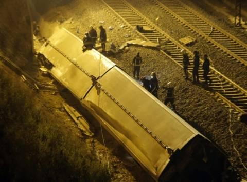 Διπλή έρευνα για τα αίτια της σιδηροδρομικής τραγωδίας στην Ισπανία