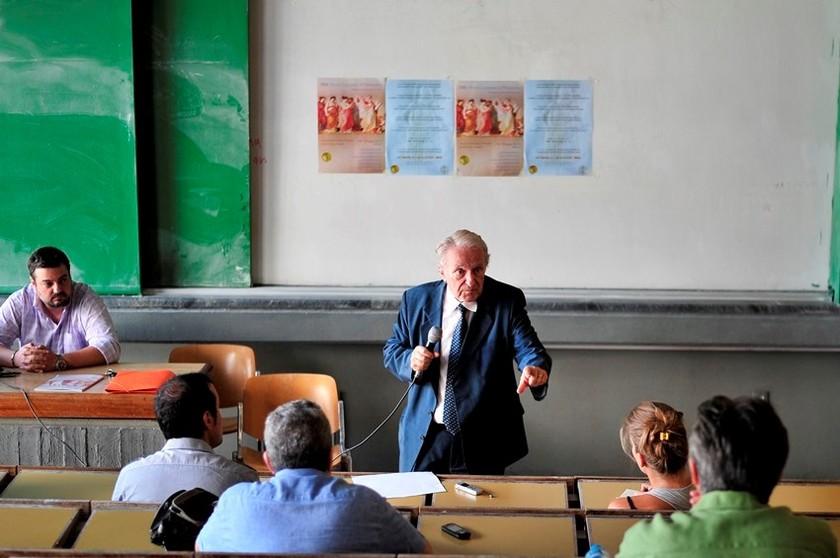 """Χορηγός το """"Newsbomb.gr"""" στο συνέδριο Φιλοσοφίας"""