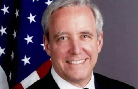Οι ΗΠΑ θα υποστηρίξουν τις συνομιλίες στο κυπριακό