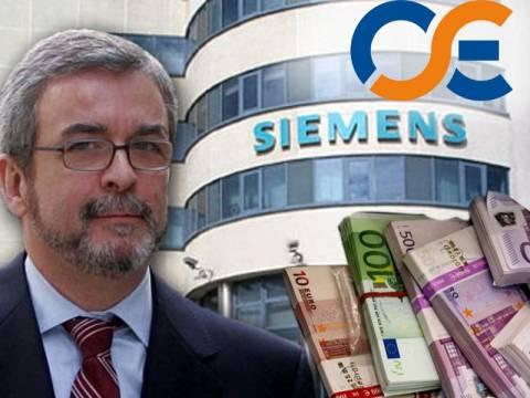 Εισαγγελέας Καραφλός-Σκάνδαλο Siemens:Διπλός χειρισμός, διπλό αδιέξοδo