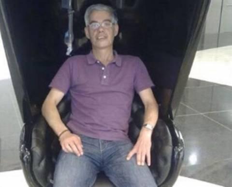 Ισπανία: Αρνήθηκε να δώσει κατάθεση στους αστυνομικούς ο μηχανοδηγός