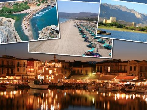 Live your myth in Crete!