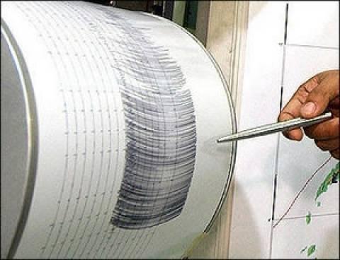 Σεισμός 3,9 Ρίχτερ στην Κοζάνη