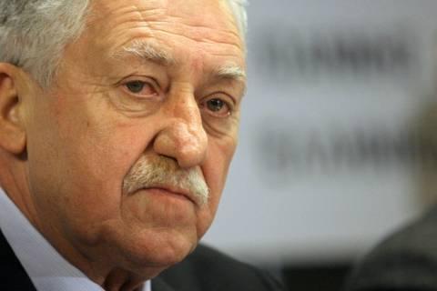 Φ. Κουβέλης: Υπήρχε σχέδιο εκλογών -Θεώρησαν ότι θα έχουν αυτοδυναμία