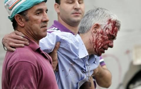Ισπανία: Για «ανθρωποκτονία εξ αμελείας» κατηγορείται ο μηχανοδηγός