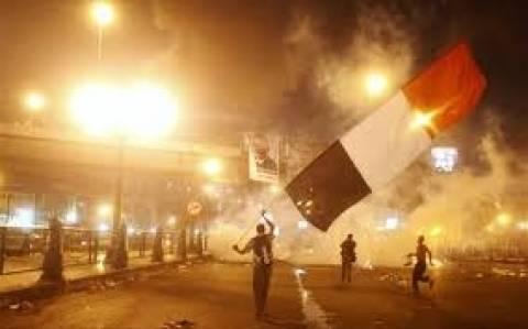 Αίγυπτος: Συστάσεις για αυτοσυγκράτηση από τη γαλλική κυβέρνηση