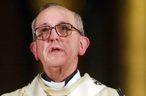 Πάπας: Διαδώστε το λόγο του Θεού πέραν των ενοριών σας