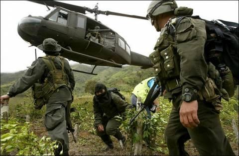 Κολομβία: Συνελήφθη παραστρατιωτικός κατηγορούμενος για 36 δολοφονίες
