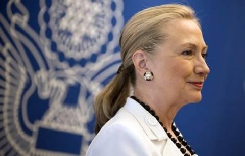NBC: Ετοιμάζει σειρά με τα έργα και τις ημέρες της Χίλαρι Κλίντον