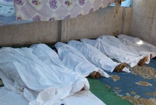 Αίγυπτος: Πυροβολούν στο ψαχνό θέλοντας να σκοτώσουν