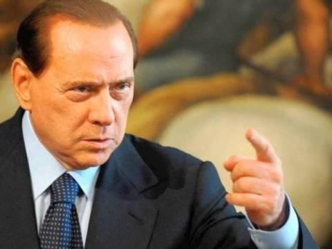 Μπερλουσκόνι: Αν καταδικαστώ, θα πάω κανονικά στη φυλακή
